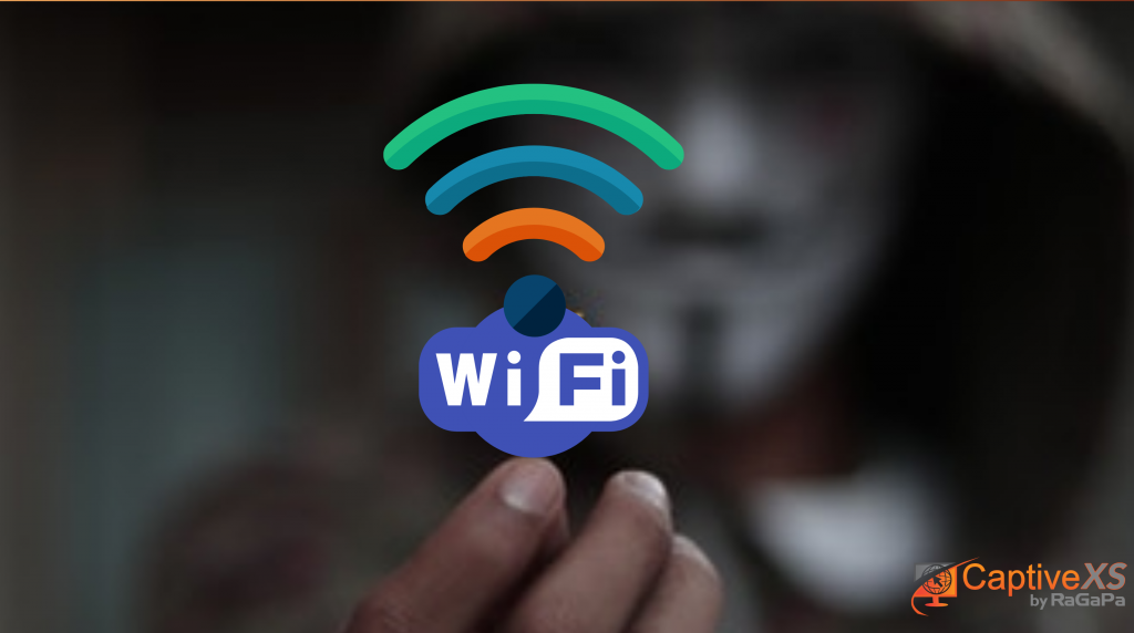 Image_Secure Access over WiFi