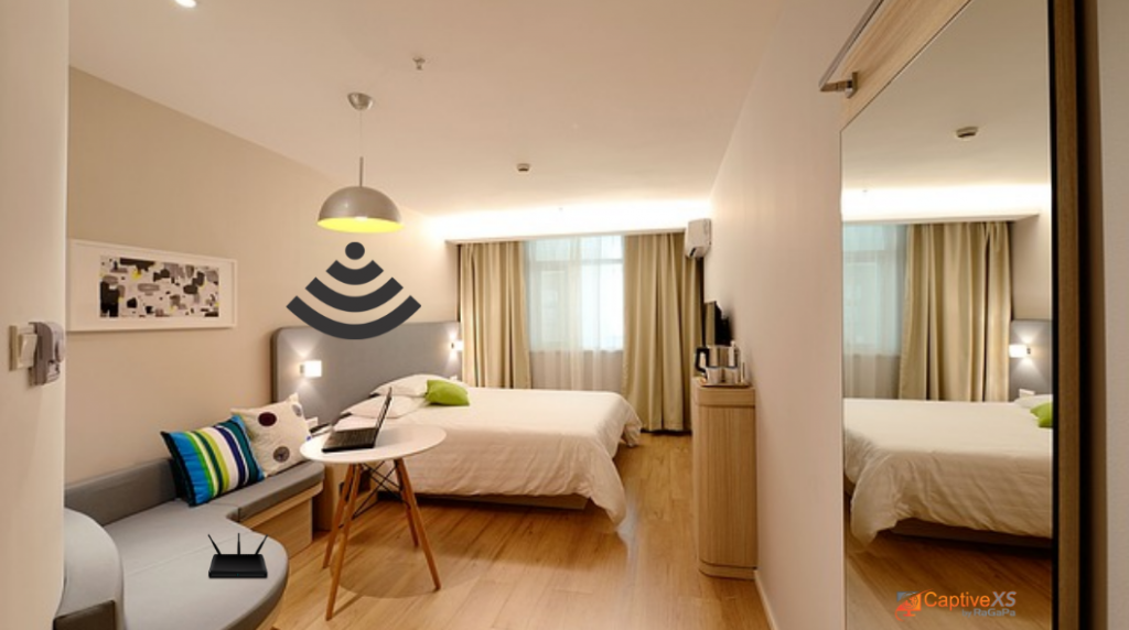 5 WiFi Marketing Ideas for Hotels