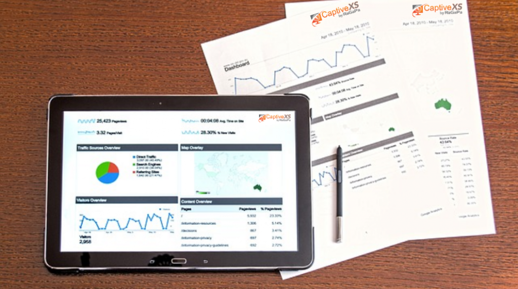 Role of WiFi data analytics in WiFi marketing
