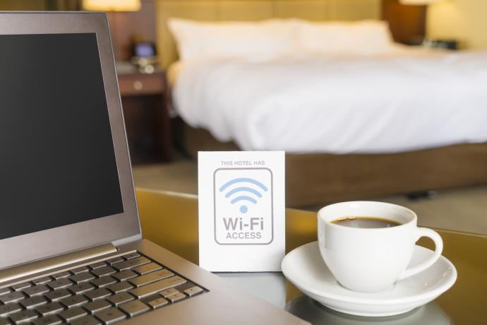 Hopsitality wifi