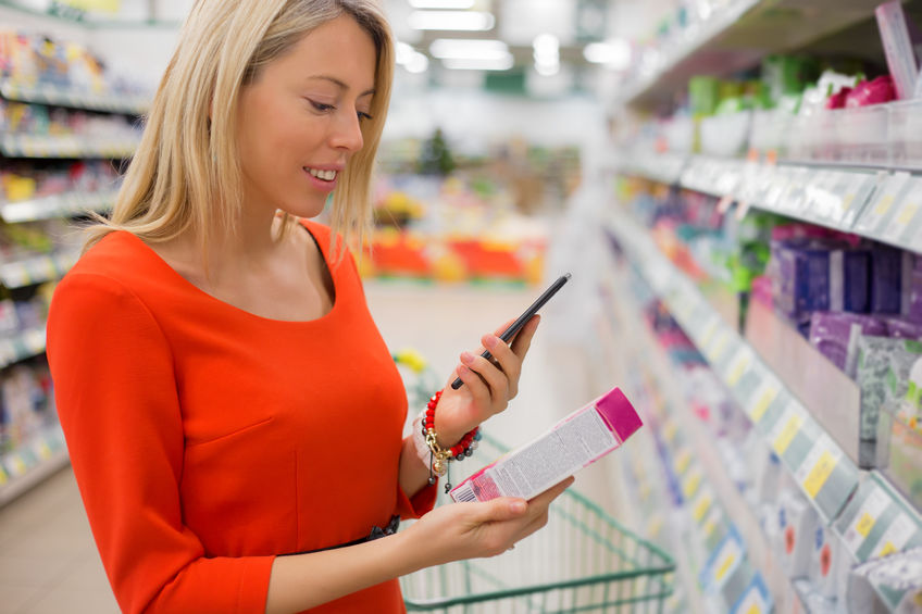 Data can help retailers understand their customers better